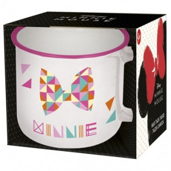 Taza Minnie Disney 415ml