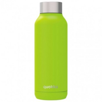 Botella Solid Bright Green...