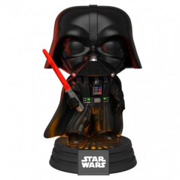 Figura POP Star Wars Darth...