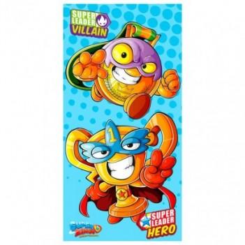 Toalla Hero and Villain...