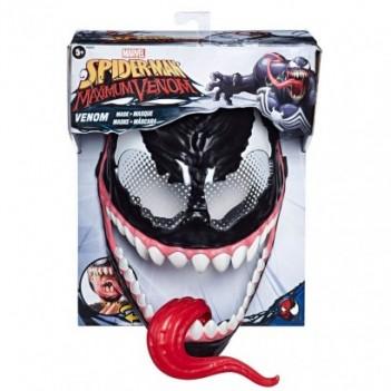 Mascara electronica Venom...