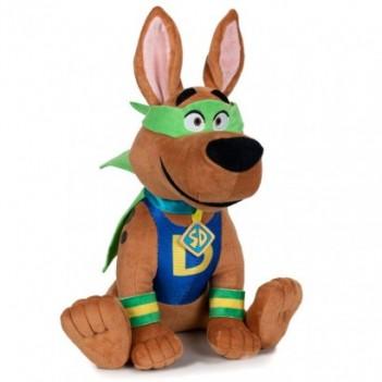 Peluche Scooby Kid...