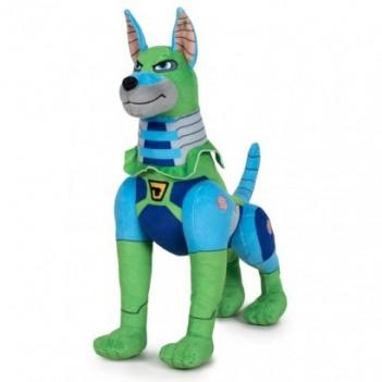 Peluche Dinamita Scooby Doo...