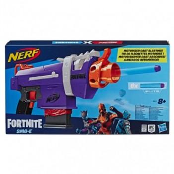 Lanzador SMG-E Fortnite Nerf