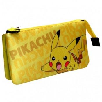 Portatodo Pikachu Pokemon...