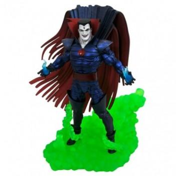 Figura diorama Mr. Sinister...