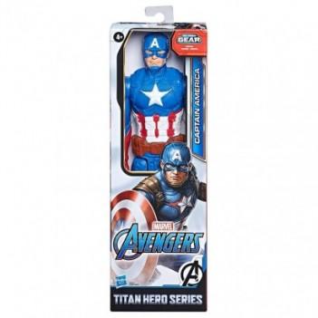 Figura Titan Capitan...