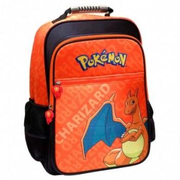 Mochila Charizard Pokemon...