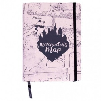 Cuaderno A5 premium...