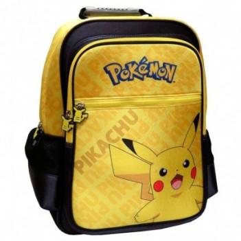 Mochila Pikachu Pokemon...