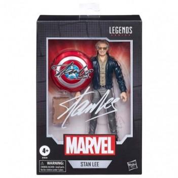Figura articulada Stan Lee...