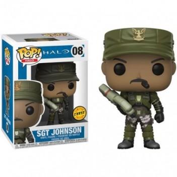 Figura POP Halo Sgt....