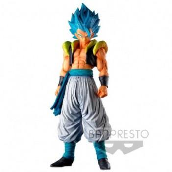 Figura Super Saiyan Blue...
