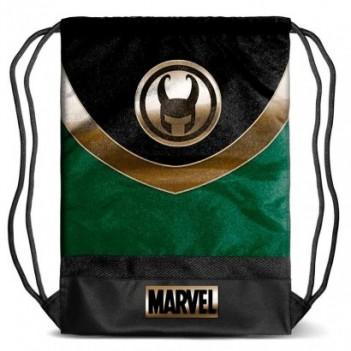 Saco Loki Marvel 48cm