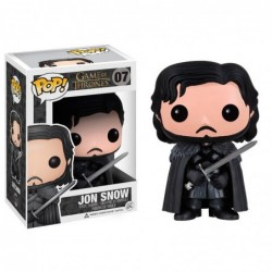 Figura POP Game of Thrones...