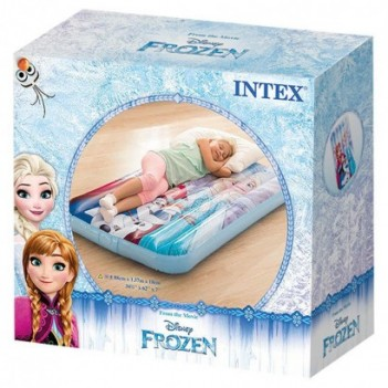 Colchón hinchable Frozen...