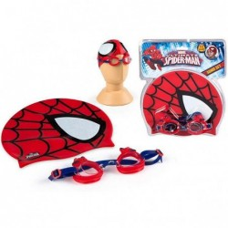 Set gafas gorro Spiderman...