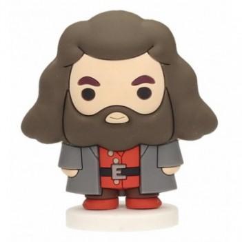 Figura mini Hagrid Harry...
