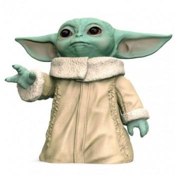 Figura action Yoda The...