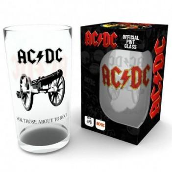 Vaso Rock ACDC
