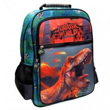Mochila Jurassic World adaptable 41cm
