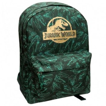 Mochila Jurassic World...