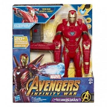 Figura Iron Man Avengers...
