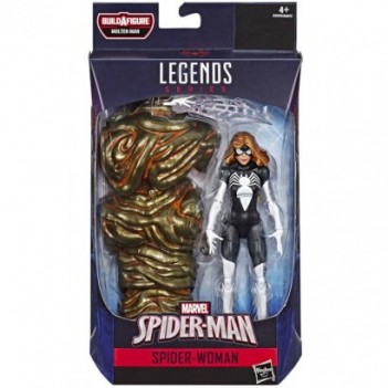Figura Spider Woman...