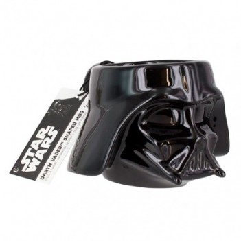 Taza 3D Darth Vader Star Wars