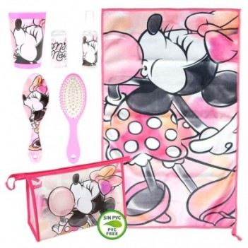 Set neceser aseo Minnie Disney