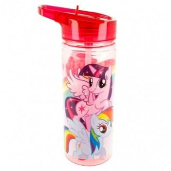 Botella tritan Mi Pequeño Pony