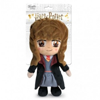 Peluche Hermione Harry...