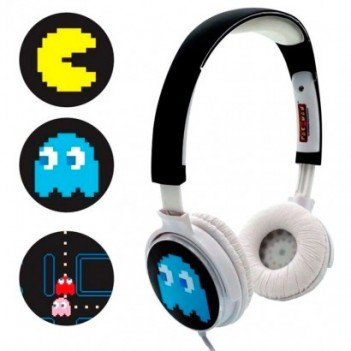Auriculares personalizables...