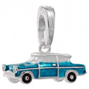Colgante charm Ford Anglia...