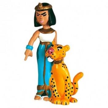 Figura Reina Cleopatra de...