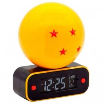 Lampara despertador Bola de...