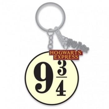 Llavero Hogwarts Express 9...