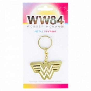 Llavero Wonder Woman 1984...