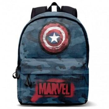 Mochila Capitán América...