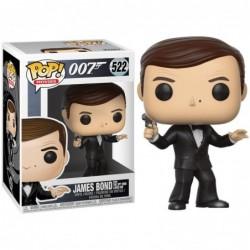 Figura POP James Bond 007...