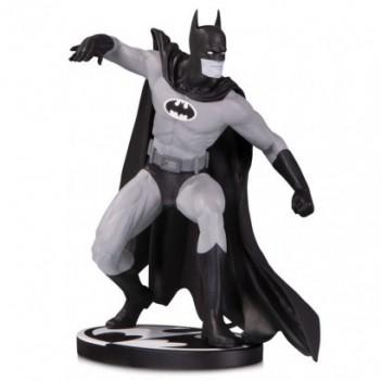 Estatua resina Batman Black...