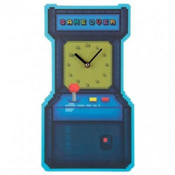 Reloj de pared Juego Arcade...