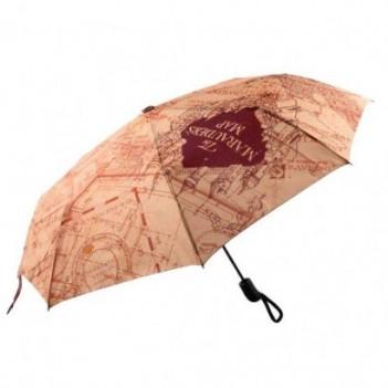 Paraguas plegable Mapa del...