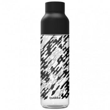 Botella Ice Camo Quokka 840ml