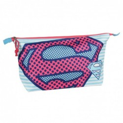 Neceser Superman DC Comics