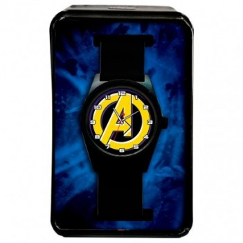 Reloj analógico Logo...