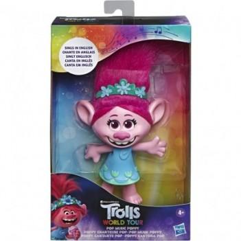 Muñeca cantarina Poppy...