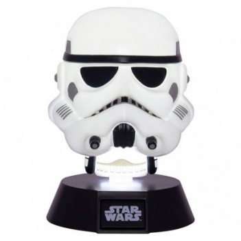 Lampara Icon Stormtrooper...