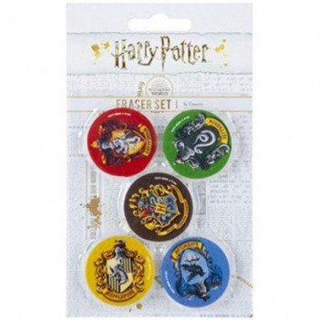 Blíster borradores Harry...