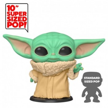 Figura POP Star Wars...